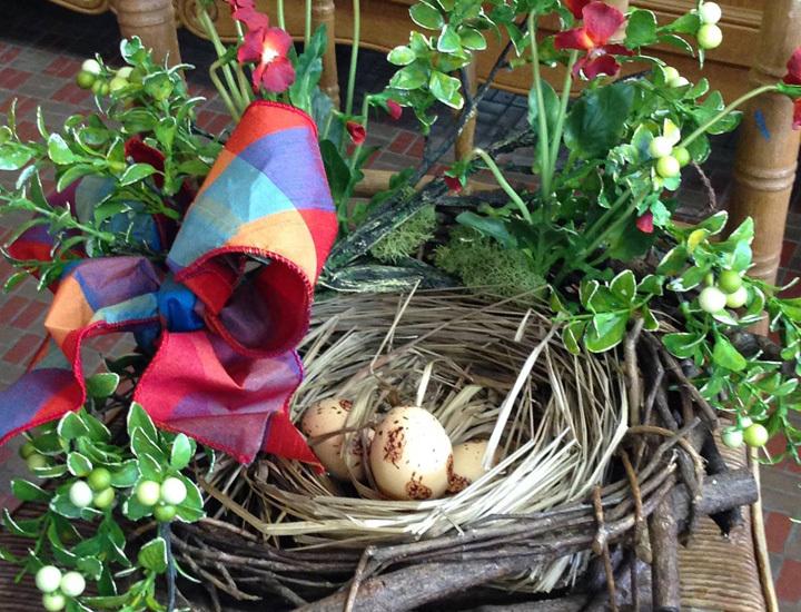 easter-spring-nest