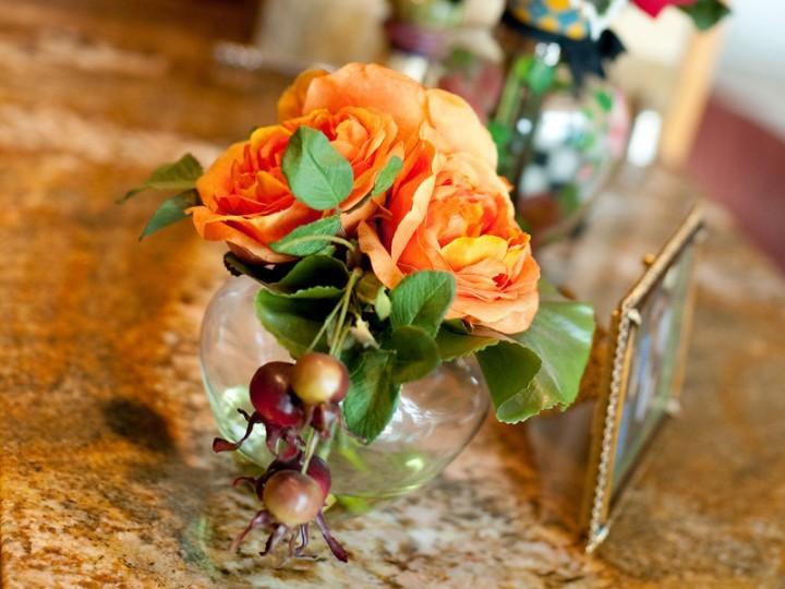 fresh-flower-arrangement