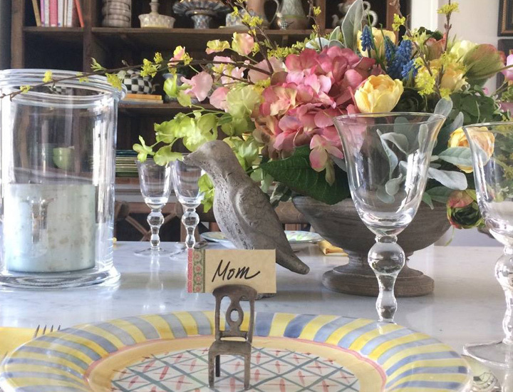 placesetting-mothers-day