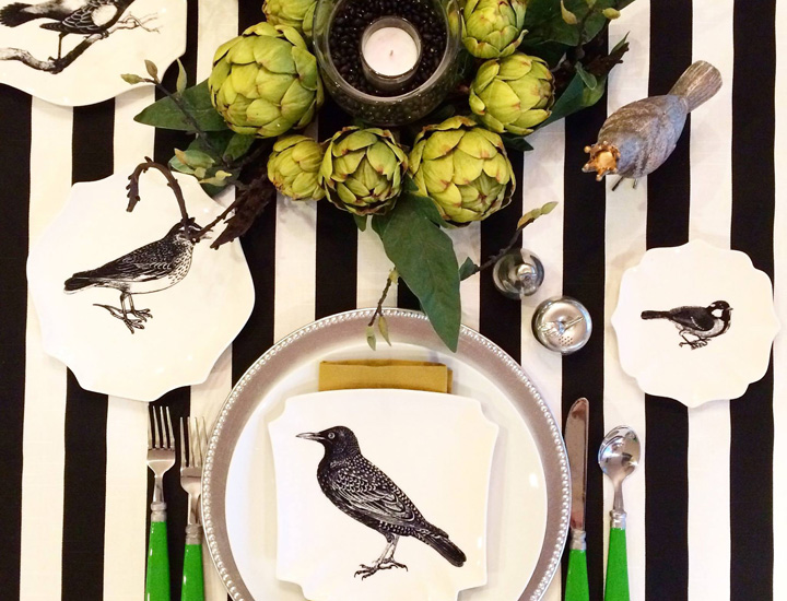 placesettings-stripes-crows
