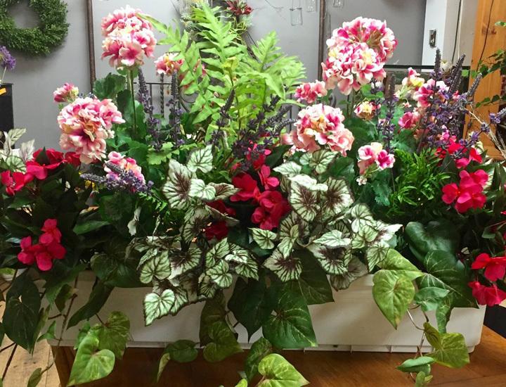 silk-arrangement-window-box