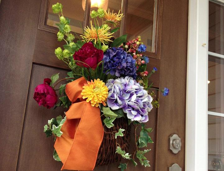silk-flower-wreath-basket